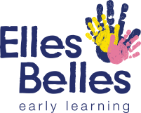 Elles Belles Early Learning Logo
