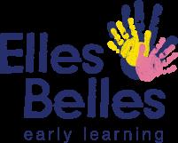 Elles Belles Early Learning Logo